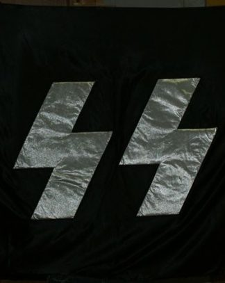 Flaggen aus Seide