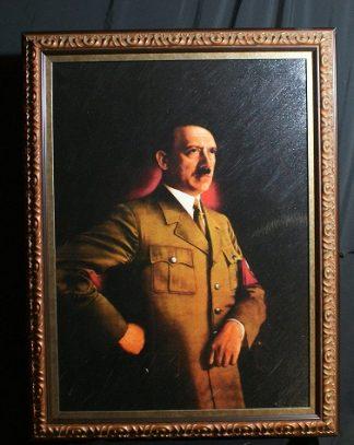 Hitler Gemälde