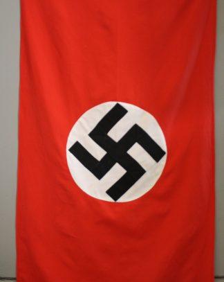 Flaggen aus Leinen beidseitig